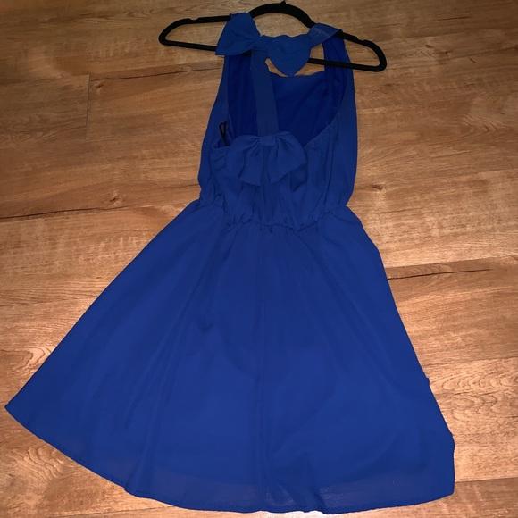 Sage Blue Dresses